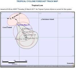 CocosCyclone